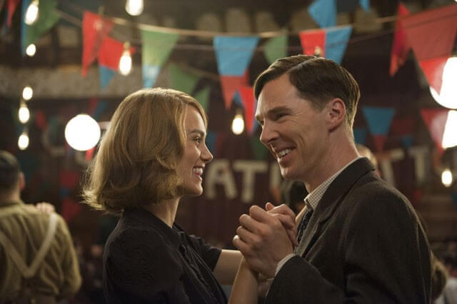 The Imitation Game Photos