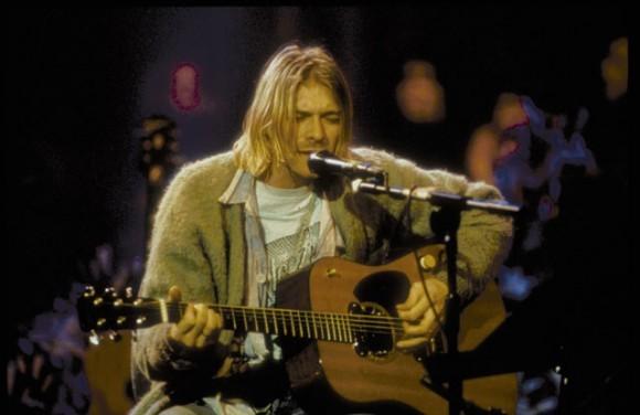 HBO Documentary Details Kurt Cobain's Life