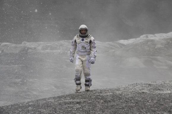 Interstellar Passes the $400 Million Mark
