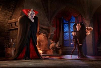 Mel Brooks Joins the Hotel Transylvania 2 Voice Cast