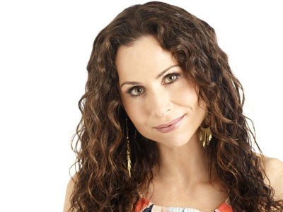 Minnie Driver Joins Peter Pan Live
