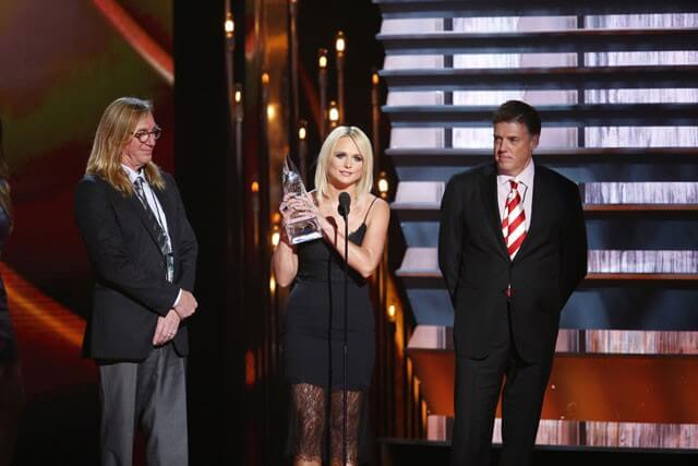 2014 CMA Awards Winners