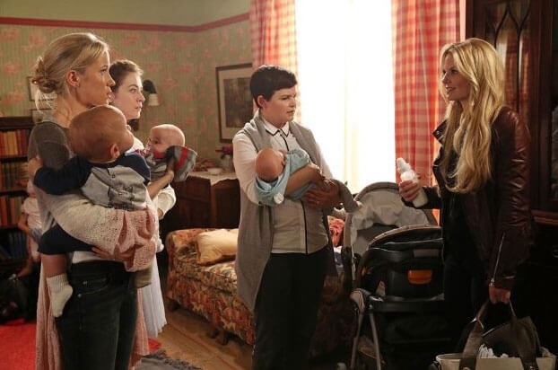 Once Upon a Time Season 4 Episode 7 Recap and Review