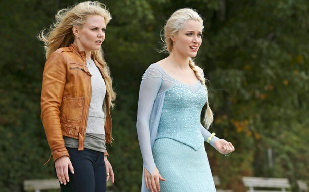 Once Upon a Time Season 4 Episode 9 Review