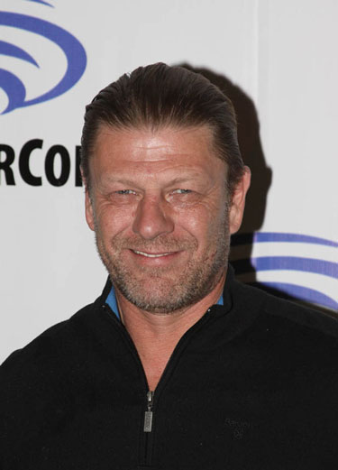 Sean Bean Stars in The Oath