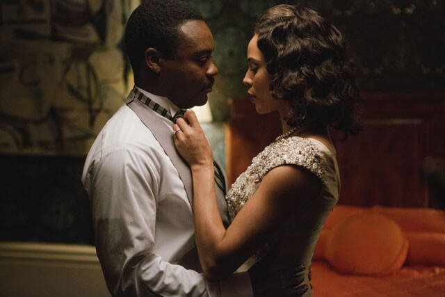David Oyelowo earns Breakthrough Performance Award