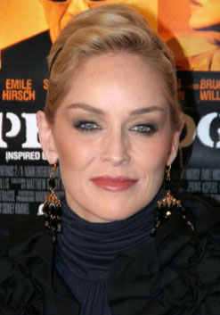 Sharon Stone Stars in TNT's Agent X