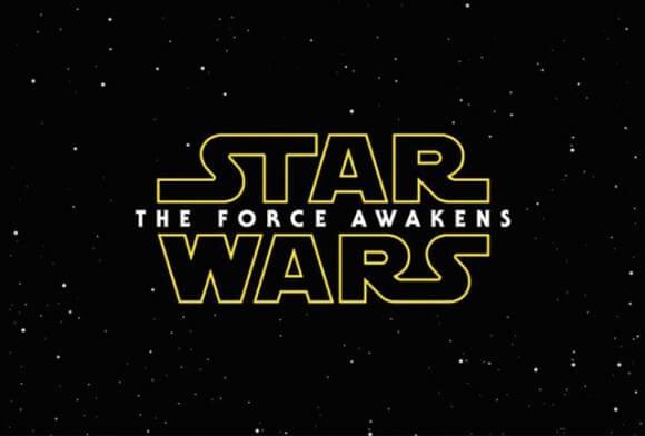 Stars Wars The Force Awakens Trailer