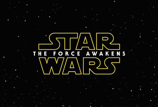 Star Wars: The Force Awakens Heading to Comic Con
