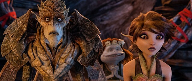 Strange Magic Animated Movie Details and Release Date