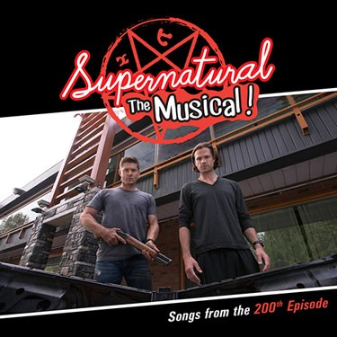 Supernatural the Musical Tracks Available for Downloading