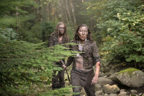 The 100 Season Two Episode Four Preview