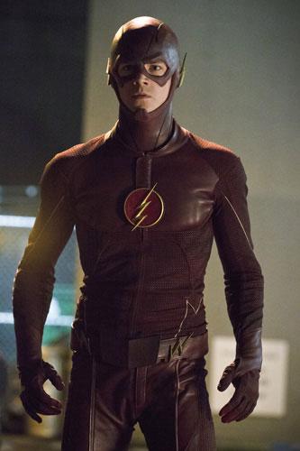 The Flash Plastique Episode Preview