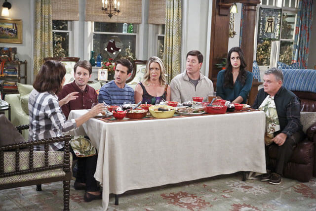 CBS Announces Special Holiday Themed Episodes