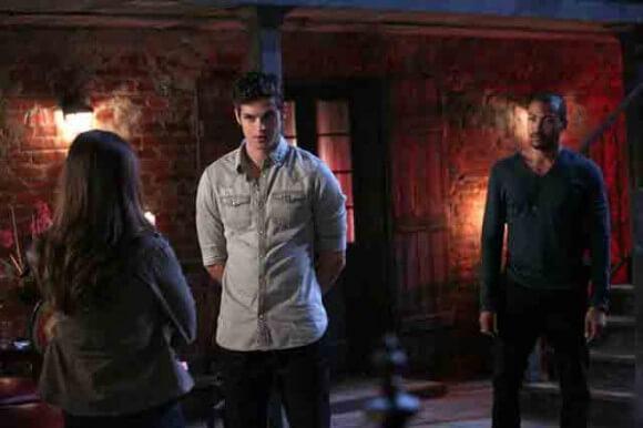 The Originals Season 2 Episode 8 Preview
