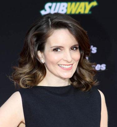 Tina Fey Sets Up a New Comedy at NBC