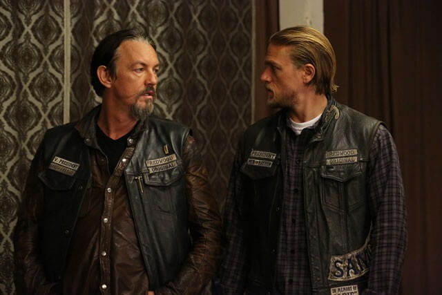 Sons of Anarchy Season 7 Episode 9 Preview