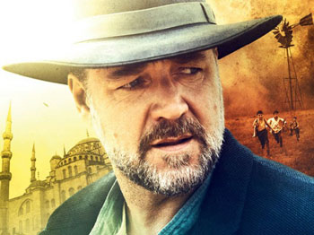 Russell Crowe's The Water Diviner Picked Up by Warner Bros