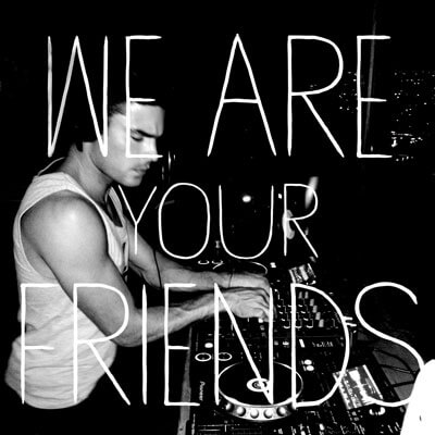 We Are Your Friends Movie Trailer