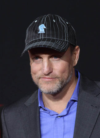 Woody Harrelson and Rob Reiner Team Up on LBJ