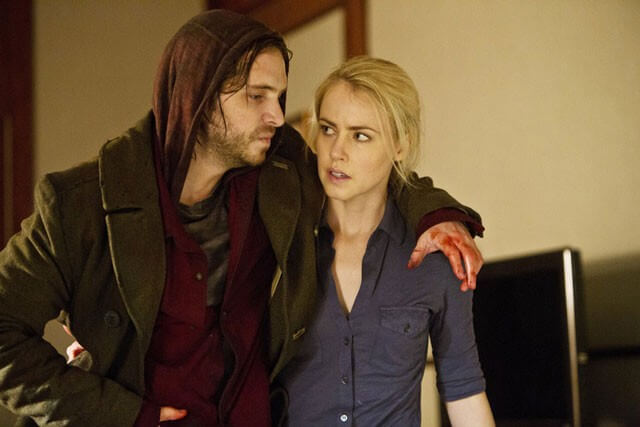 12 Monkeys TV Series Renewed for Season Two