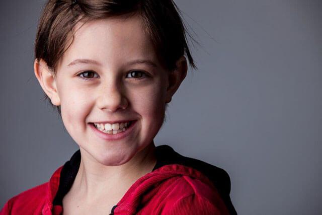 Ruby Barnhill to Star in The BFG for Steven Spielberg