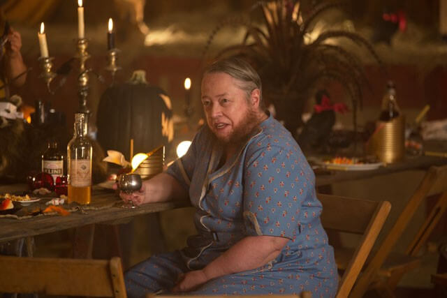 Kathy Bates Joins American Horror Story Hotel
