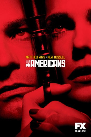 The Americans Season 3 Video with Keri Russell and Matthew Rhys