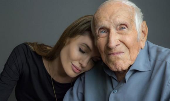 Unbroken Behind the Scenes Video with Angelina Jolie