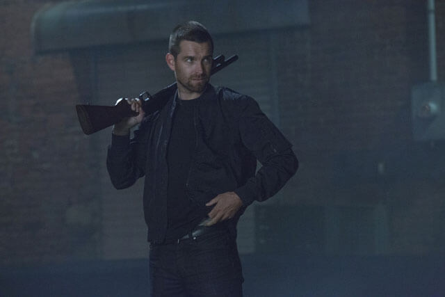 Banshee Season Three January 2015 Episode Guide