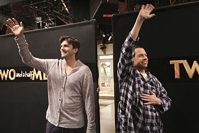CBS Announces the Final Episode of Two and a Half Men
