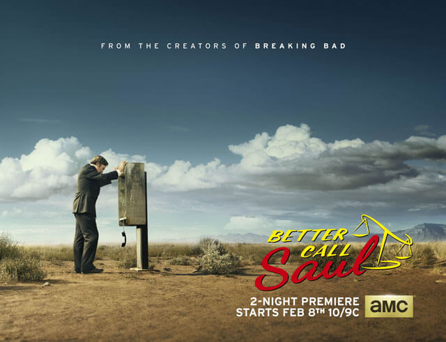 Better Call Saul Trailer - Atone