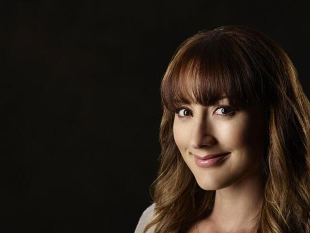 Bree Turner Interview on Grimm Season 4