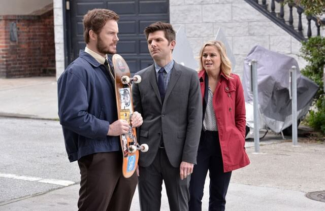 Parks and Recreation Final Season Premiere Date