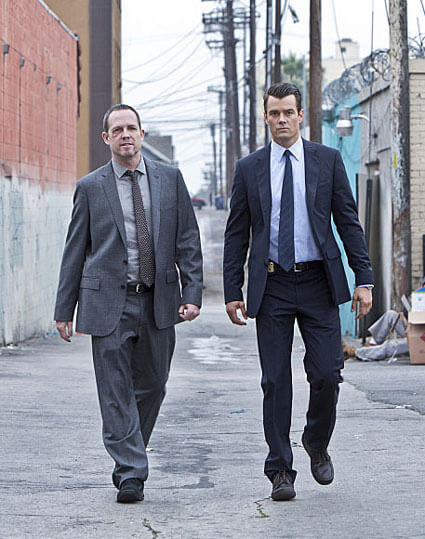 CBS Sets Battle Creek and CSI Cyber Premiere Dates