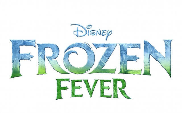 Disney's Frozen Fever Short Film to Screen Before Cinderella