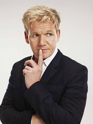 MasterChef Gordon Ramsay
