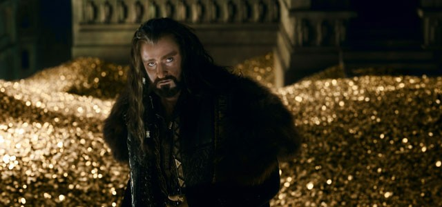 The Hobbit: The Battle of Five Armies Movie Review