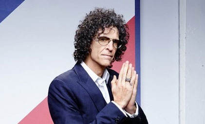 Howard Stern Returns to Judge America's Got Talent