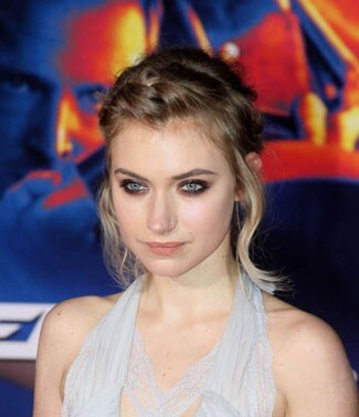 Imogen Poots and Luke Wilson to Star in Roadies