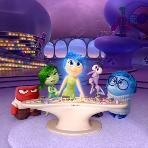 Inside Out 2015 Preview