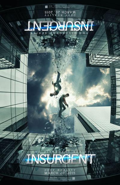The Divergent Series: Insurgent Super Bowl Trailer