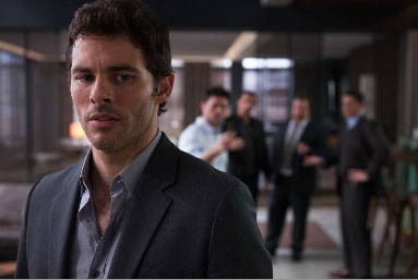 The Loft Movie Trailer and Poster with James Marsden