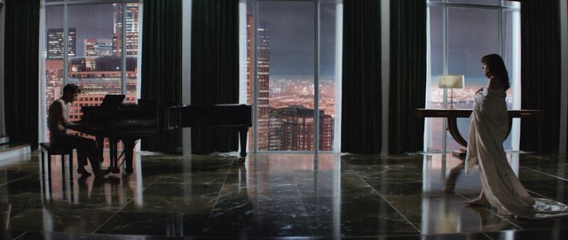 Fifty Shades of Grey International Premiere Set for Berlin Film Festival
