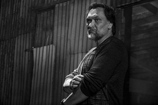 Jimmy Smits Sons of Anarchy Season 7 Interview