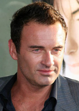 Julian McMahon Joins the Childhood's End Cast