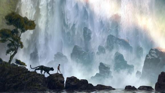 The Jungle Book Artwork