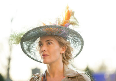 A Little Chaos Movie Trailer Starring Kate Winslet