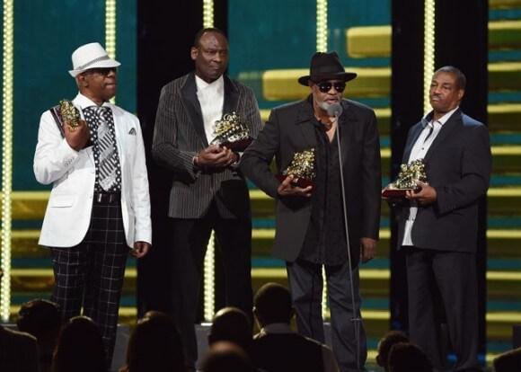 2014 Soul Train Awards Winners List