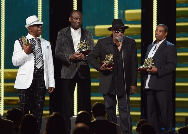 2014 Soul Train Awards Winners List